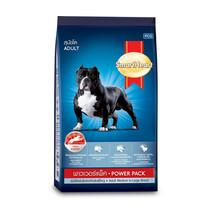 สมาร์ทฮาร์ทอาหารสุนัขโต พาวเวอร์แพ็ก 3 กิโลกรัม