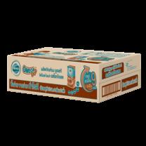 โฟร์โมสต์โอเมก้า3 นมUHT รสช็อคโกแลต 110 มิลลิลิตร (ขายยกลัง 48กล่อง)