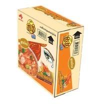 ยำยำจัมโบ้ รสต้มยำกุ้งน้ำข้น 63 กรัม กล่อง 30 ซอง