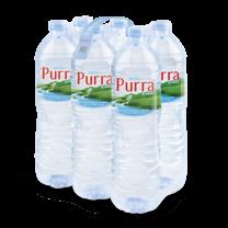 น้ำแร่เพอร์ร่า1500 มิลลิลิตร (แพ็ก 6)