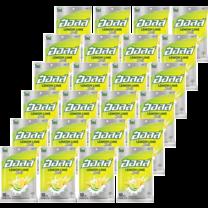 ฮอลล์ ลูกอมซอลตี้รสเลมอนไลม์ 28กรัม(แพ็ก24)