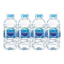 น้ำดื่มคริสตัล 350 มล. แพ็ค 12
