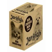 เจอร์ไฮขนมสุนัข สติ๊กรสแครอท 40 ก. (แพ็ก12)