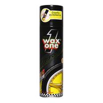 WaxOne ไทร์โฟมความสะอาดยาง