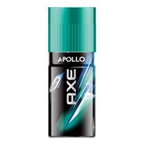 แอ๊กซ์สเปรย์(เขียว)อพอลโล่ 150 มิลลิลิตร