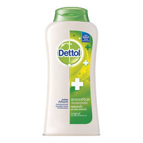 เจลอาบน้ำ เดทตอล (เขียว) สูตรออริจินัล