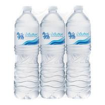 น้ำดื่มสิงห์ 1500มล. แพ็ค 6 ขวด