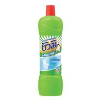 โทมิ น้ำยาล้างห้องน้ำ สีเขียว 850 มล. (3 ชิ้น/แพ็ก)