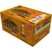 ชิซึโอกะ โฮจิฉะไม่มีน้ำตาล 440 มิลลิลิตร แพ็ก 24