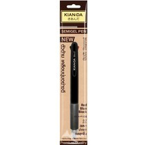 ปากกาเจลลูกลื่นเคียนดะ 0.7 3in1