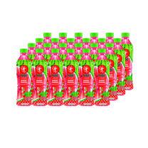 โออิชิกรีนที กลิ่นแตงโม 380 มิลลิลิตร (ขายยกลัง 24 ขวด)