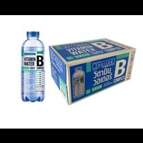วิตอะเดย์ น้ำดื่มเพิ่มคุณค่า ไครแซนเทมั่ม (วิตามินบี) 480 มล. (ยกลัง 24 ขวด)