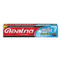 ยาสีฟันคอลเกตเกลือชาร์โคล