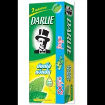 ดาร์ลี่ดับเบิ้ลแอคชั่น ยาสีฟัน 170 กรัม (แพ็กคู่)