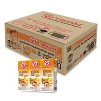 ไวตามิ้ลค์อัลมอนด์โอ๊ต นมถั่วเหลือง UHT 230 มิลลิลิตร (ขายยกลัง 36 กล่อง)