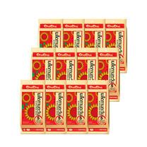ชาช่า เมล็ดทานตะวัน 5 รส 45 กรัม(แพ็ก12)