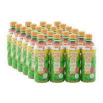 พอคคา ชาเขียวมะลิ 500 มิลลิลิตร (ยกลัง 24 ขวด)
