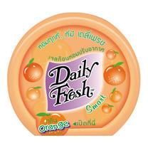 เดลี่เฟรชเจลกลิ่นส้ม