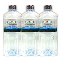 น้ำแร่เซเว่นซีเล็ค 1 ลิตร แพ็ค 6 ขวด