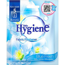 ไฮยีน ถุงหอมกลิ่นบลูเฟรช (แพ๊ค3)