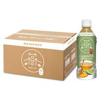คูคูริน น้ำมะนาวผสมน้ำผึ้ง 350 มล. (ขายยกลัง 24 ขวด)