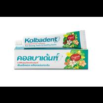 คอลบาเด้นท์ ยาสีฟันสมุนไพร