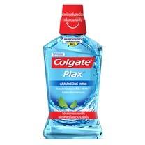 คอลเกตพลักซ์น้ำยาบ้วนปากเปปเปอร์มินต์ 500 มิลลิลิตร