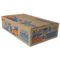 หนองโพ นมUHT รสจืด 125 มิลลิลิตร (ขายยกลัง 48กล่อง)