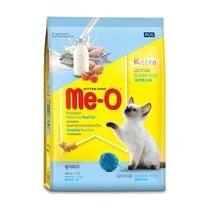 มีโออาหารลูกแมวมีโอ ปลาทะเลและนม 1.1 กิโลกรัม