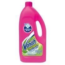 แวนิชเอ็กซ์ตร้าไฮยีน ผลิตภัณฑ์ขจัดคราบและฆ่าเชื้อแบคทีเรีย 940มล.