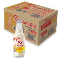 ไวตามิ้ลค์ ทูโก น้ำนมถั่วเหลืองUHT สูตรเจ 300 มล. (ยกลัง 24 ขวด)