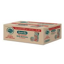 โฟร์โมสต์ นมUHT รสช็อคโกแลตพร่องมันเนย 225 มล. (ขายยกลัง 36 กล่อง)