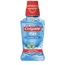 คอลเกตน้ำยาบ้วนปากพลักซ์เปปเปอร์มินต์ 250 มิลลิลิตร