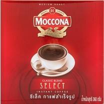 มอคโคน่ากาแฟผงสำเร็จซีเล็ค กล่อง 360 กรัม