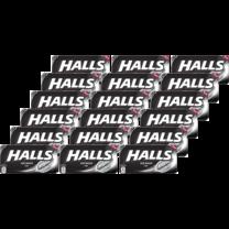 ฮอลล์ ลูกอมไอซ์แมกซ์แผง 22.4กรัม(แพ็ก18)