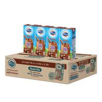 โฟร์โมสต์ช็อกโกแลต นมUHT 180มิลลิลิตร (ขายยกลัง 48 กล่อง)