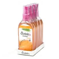 ซอฟเฟลสเปรย์กลิ่นเฟรชส้ม 80 มล. (แพ็ก4)