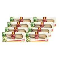 แน็คเก็ต ขนมปังชีสเชคสับปะรด 108 กรัม (แพ็ก 8)