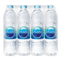 น้ำดื่มคริสตัล 600มล. แพ็ค 12 ขวด