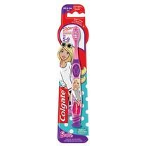 แปรงสีฟันเด็ก คอลเกต บาร์บี้ อายุ 5-9 ปี