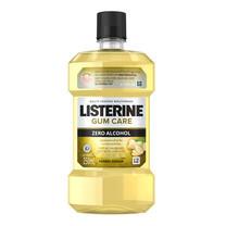 ลิสเตอรีนน้ำยาบ้วนปากกัมแคร์เฮอร์บอลจิงเจอร์ 250 มิลลิลิตร