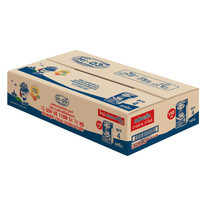 ดูเม็กไฮคิว 3 พลัส นมUHT รสจืด 180 มิลลิลิตร (ขายยกลัง 48กล่อง)