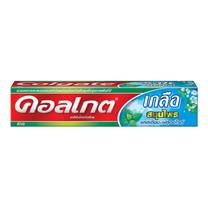 ยาสีฟันคอลเกตเกลือสมุนไพร(กลาง)