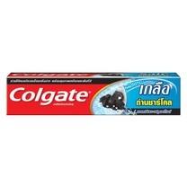 คอลเกตยาสีฟันเกลือชาร์โคล 150 กรัม