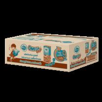 โฟร์โมสต์โอเมก้า 3 นมUHT รสช็อคโกแลต 180 มิลลิลิตร (ขายยกลัง 36 กล่อง)