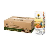 ดอยคำ น้ำมะขามผสมน้ำผึ้ง 200 มล. (ยกลัง 36 กล่อง)