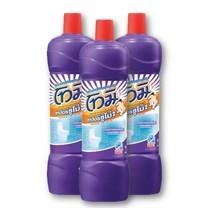 โทมิ ล้างห้องน้ำ สีม่วง 850 มิลลิลิตร (แพ็ก3)