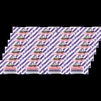 ฟิชเชอร์แมนส์เฟรนด์ ลูกอมแบล็คเคอร์แรนท์ 25กรัม(แพ็ก24)