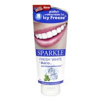 สปาร์คเคิลไวท์ ยาสีฟัน 60 กรัม
