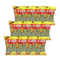 จังโก้ เมล็ดทานตะวันมีเปลือก 42 กรัม(แพ็ก12)